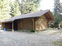 Waldhütte (keine Vermietung)